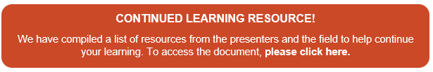 CONTINUED learning resource button