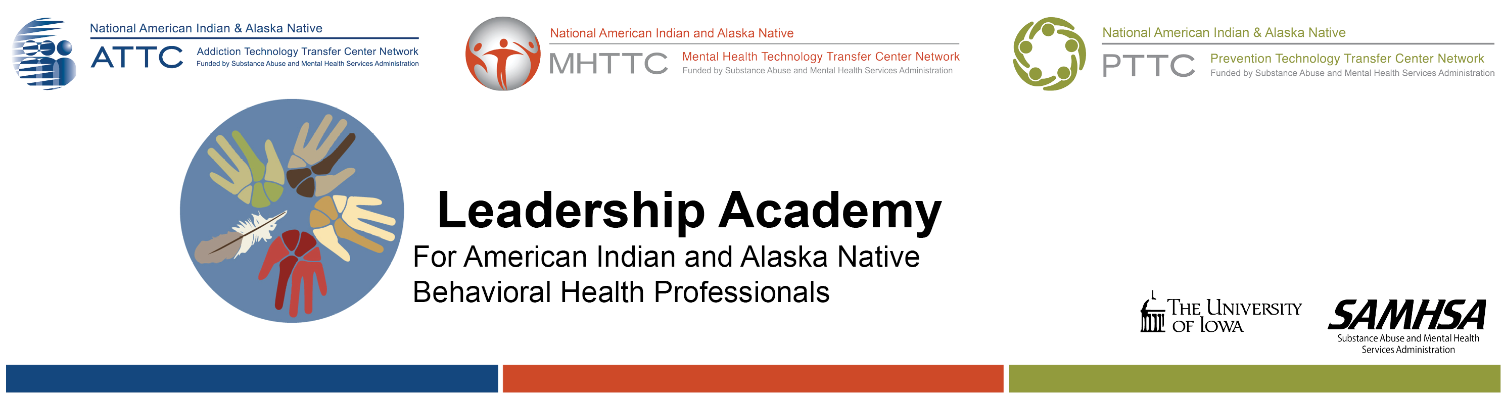 Leadership Academy: For American Indian and Alaska Native Behavioral Health Professionals