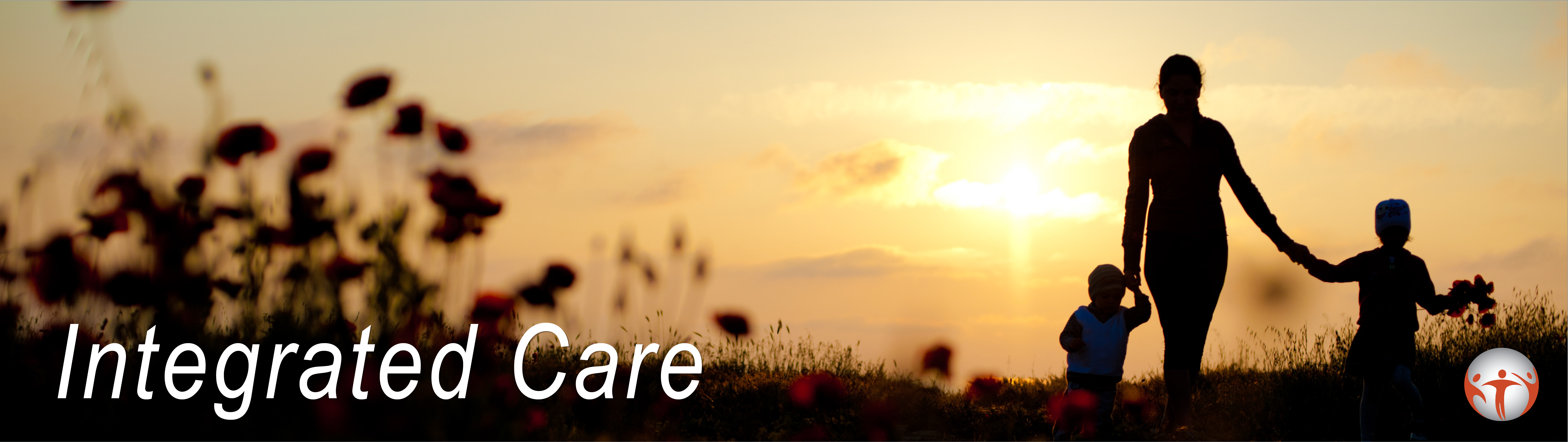 Integrated Care Mid-America Web Page Banner