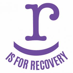 r is for Recovery