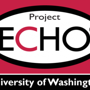 Logo for UW Project ECHO