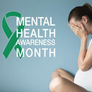 Mental Health Awarness Month