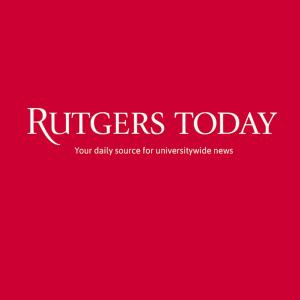 Red Rutgers Today logo
