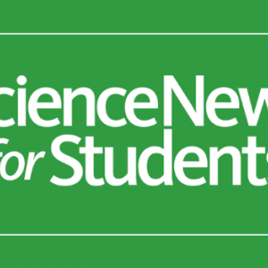 Science News for Students Logo