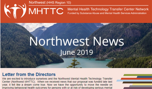 Image of June Newsletter