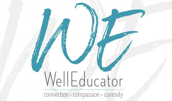 well educator logo