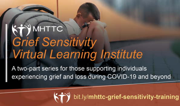 Grief Sensitivity Virtual Learning Institute