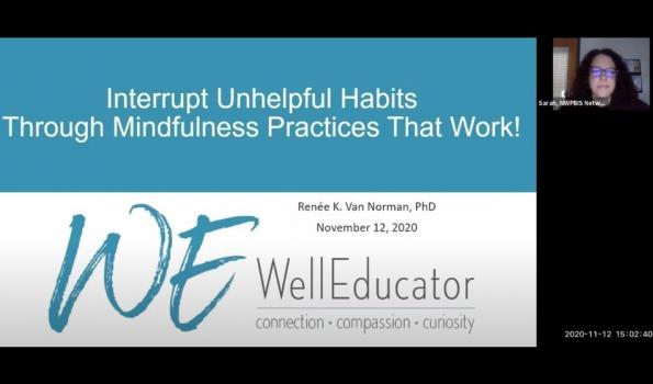 Educator Wellness #2 Resized Youtube Title Screen